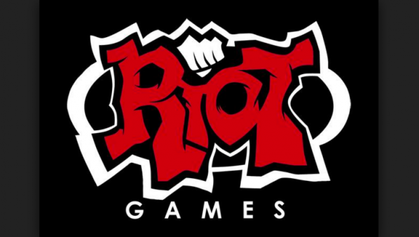 riot game
