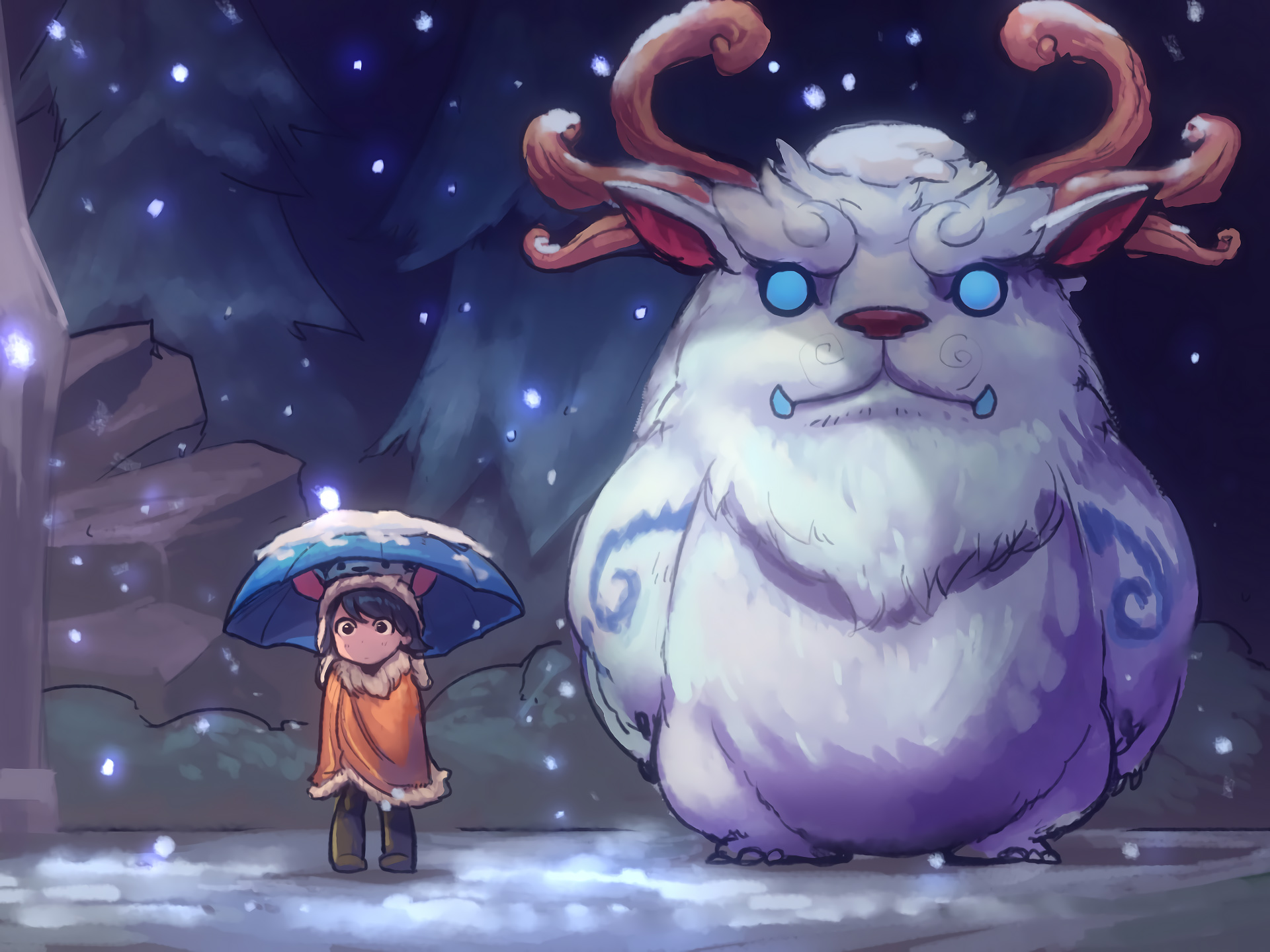 Nunu-Rework-Willump-by-ファントムⅨロウ
