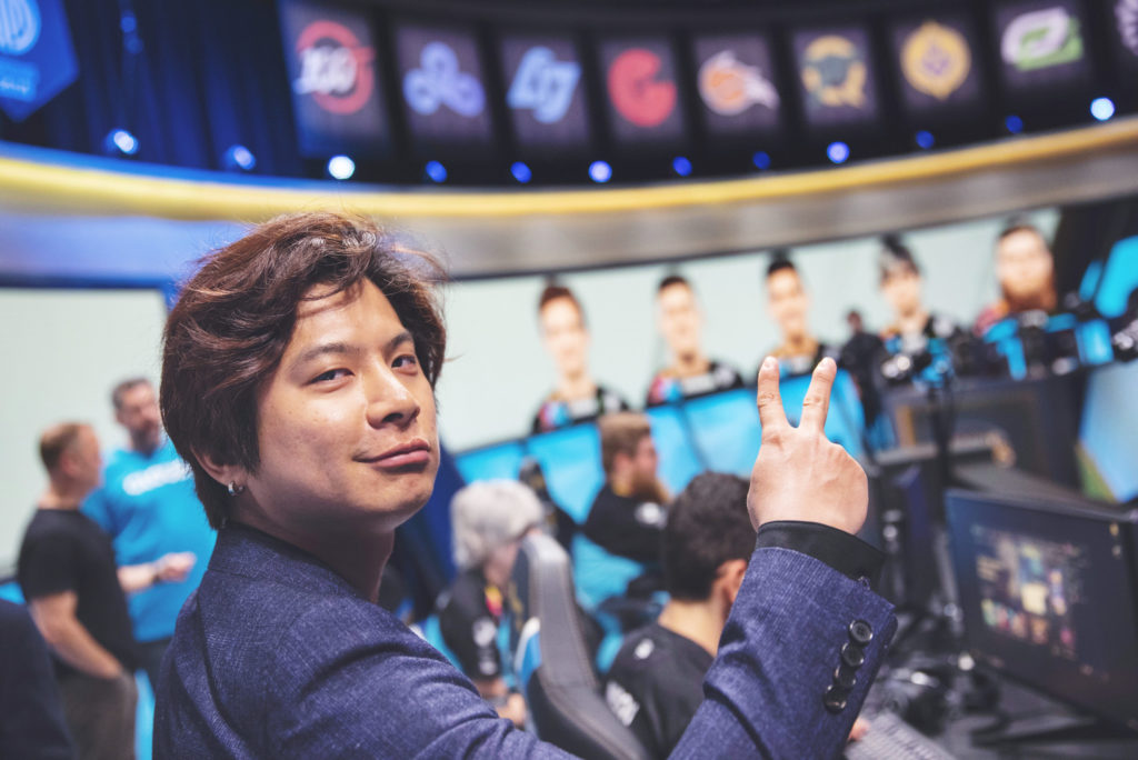 LCS Summer 2019 Semifinals Day 1